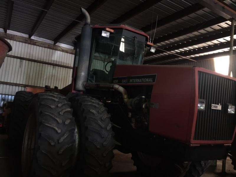 1990 Case IH 9250 Tractor
