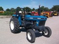 1995 Ford 5610S Tractor