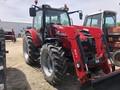 2014 Massey Ferguson 5610 DYNA-4 Tractor