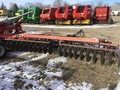 International 210 Plow