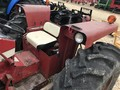 1973 International Harvester 656 Tractor