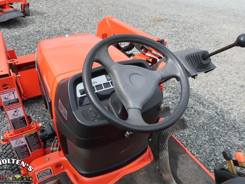 2006 Kubota BX1500 Tractor