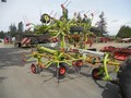Claas Volto 1050T Tedder