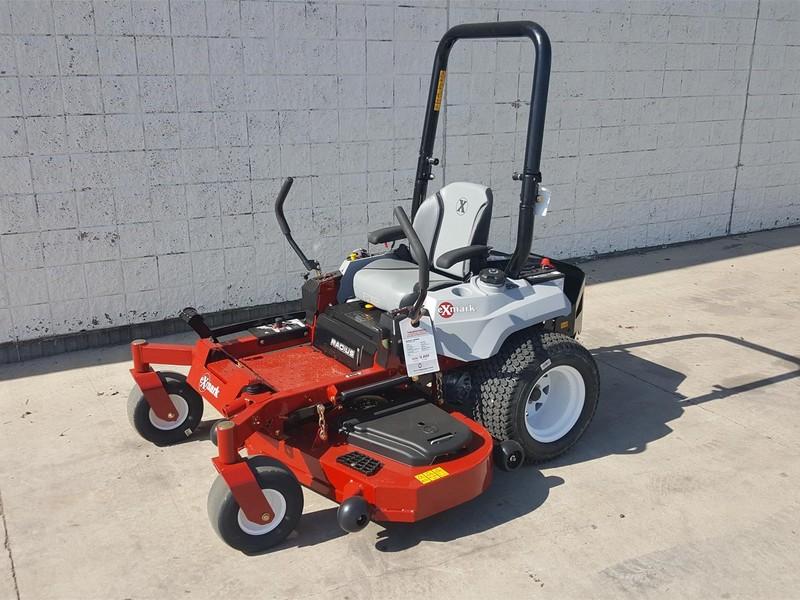 2019 Exmark RAE708GEM60300 Lawn and Garden