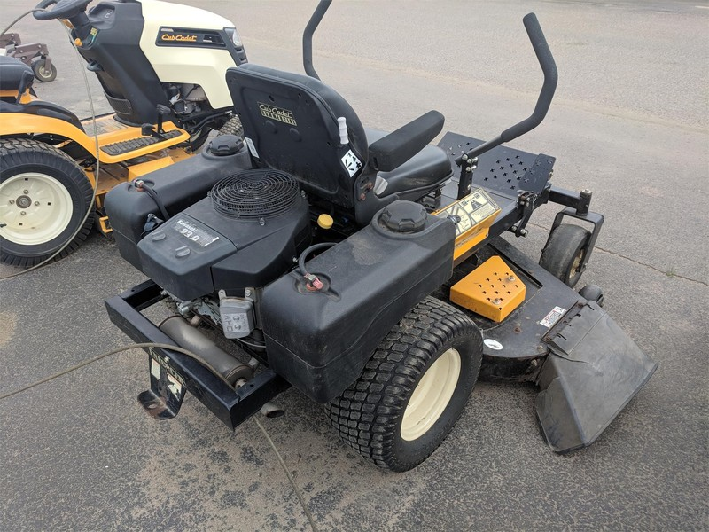 2007 Cub Cadet Enforcer 54 Lawn and Garden