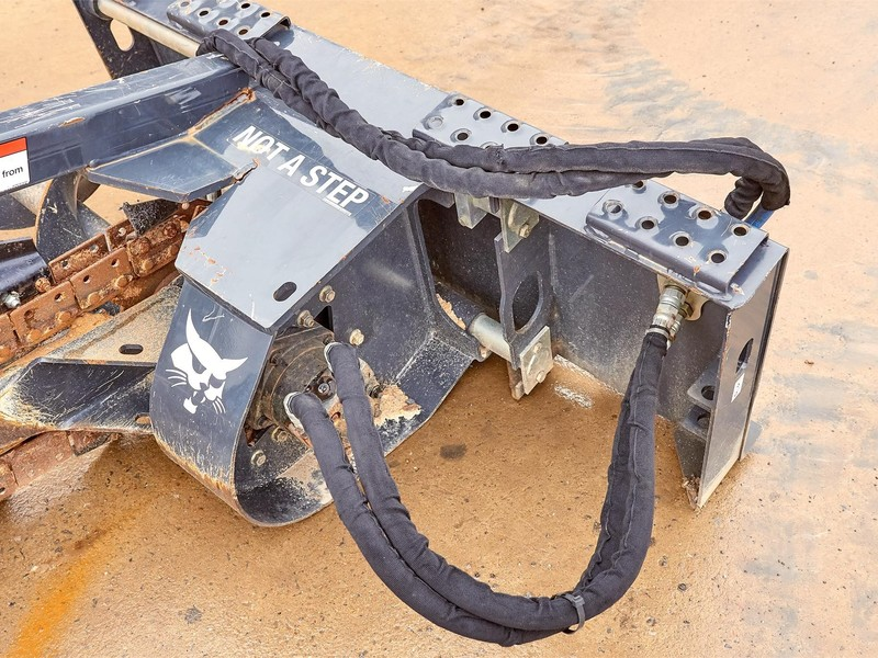 Used Bobcat LT313 Trenchers for Sale | Machinery Pete