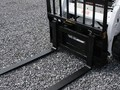 Bobcat Pallet Forks Loader and Skid Steer Attachment