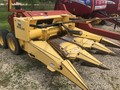 2007 New Holland 3PN Pull-Type Forage Harvester