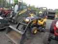 2008 Cub Cadet Yanmar SC2400 Tractor
