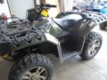 2009 Polaris SPORTSMAN 550 EFI ATVs and Utility Vehicle