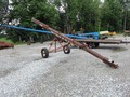 GT 8x28 Augers and Conveyor