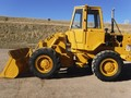 1974 Caterpillar 920 Wheel Loader