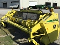 2009 John Deere 640B Forage Harvester Head