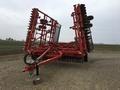 2007 Sunflower 6333-34 Soil Finisher