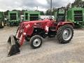 2013 Mahindra 4025 Tractor
