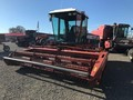 1988 Hesston 8400 Self-Propelled Windrowers and Swather