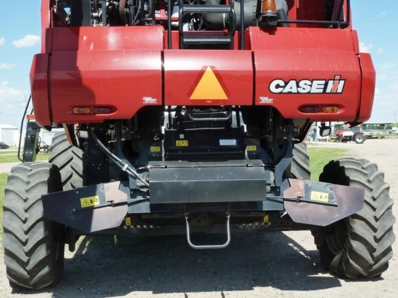 2013 Case IH 7230 Combine
