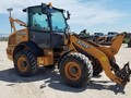 2015 Case 321F Wheel Loader