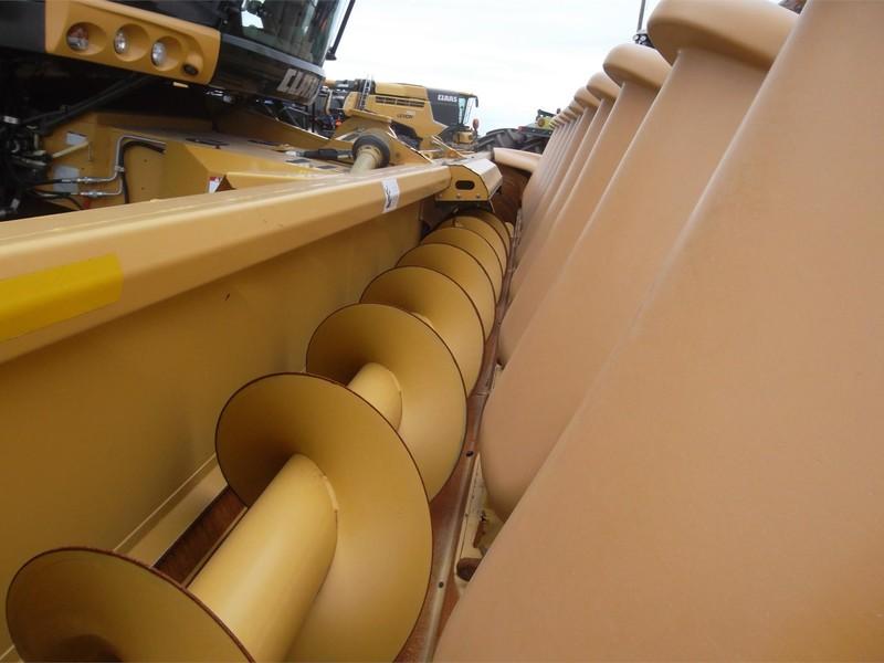 2008 Lexion C512-30 Corn Head