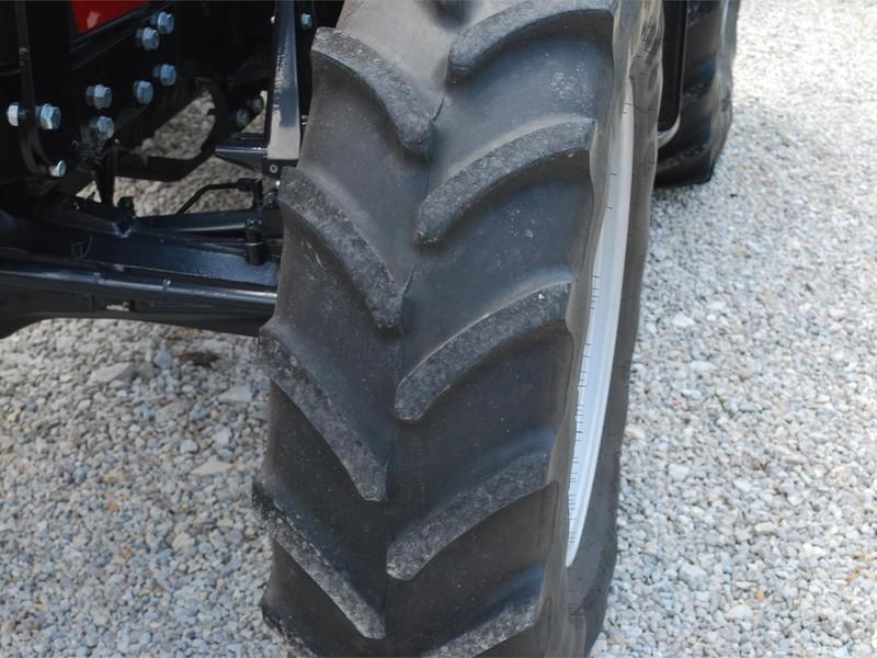 2012 Case IH Maxxum 125 Tractor