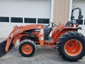 2001 Kubota L3710 Tractor