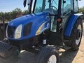 2010 New Holland T5070 Tractor