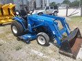 New Holland TC29D Tractor