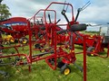 2017 New Holland Proted 3417 Tedder