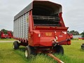 2007 H & S FBTA18 Forage Wagon