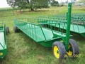 2018 Stoltzfus 5x24 Feed Wagon