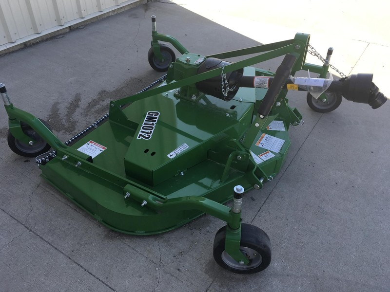 Used Frontier GM1072R Rotary Cutters for Sale | Machinery Pete