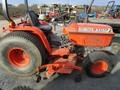 Kubota B2150 Tractor