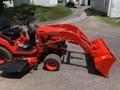 Kubota BX2360 Tractor