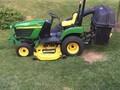 John Deere 2210 Tractor