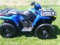 2008 Polaris Sportsman 500 EFI ATVs and Utility Vehicle