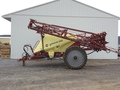 2012 Hardi 4000 Pull-Type Sprayer