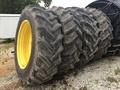 2013 Goodyear 620/70R46 Wheels / Tires / Track
