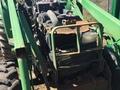 1998 John Deere 4500 Tractor
