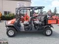 Kubota RTVX1140W ATVs and Utility Vehicle