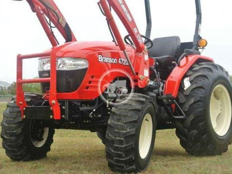 2017 Branson 4720H Tractor
