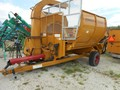 2011 Haybuster 2564 Grinders and Mixer