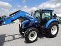 2015 New Holland T4.65 Tractor