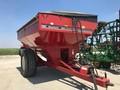Unverferth 7200 Grain Cart