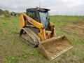 2008 Case 440CT Skid Steer