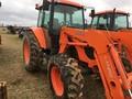 2013 Kubota M108XDTC Tractor