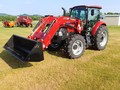 2018 Case IH Farmall 110C 100-174 HP