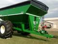 Parker 1139 Grain Cart