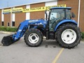 2014 New Holland T4.115 Tractor