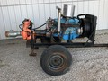 2000 Ford 300 Forage Blower