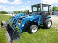 2000 New Holland TC29D Tractor
